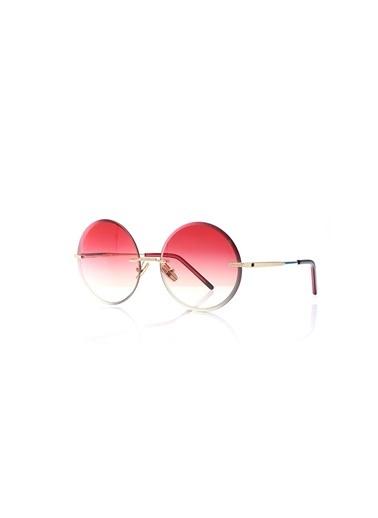 Kilian Güneş Gözlüğü Kırmızı